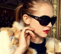 adult fashion watches - Women Sunglasses Driving Diamond Luxury Brand Designer sun Eye Glass Watch Channel Points Mirror Eyewear Eyeglasses Fashion