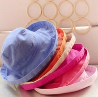 Wholesale Scala Women s Cotton Big Brim Ultraviolet Protection Hat with Inner Drawstring