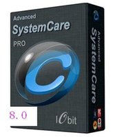 Wholesale Hot Advanced SystemCare Pro code send by DHgate message