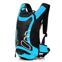 backpack reflector - Colors L With reflector Waterproof Nylon Backpack Ultralight Outdoor Bicycle hiking Backpacks Travel Bag
