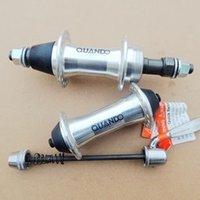 Wholesale H Bicycle Hubs V Brake Bead Hubs for Mountaing Folding Bicycle Bicycle Parts