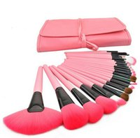 Wholesale Make up for you Brand Pink Makeup Brushes Set Kits Makeup Brush Set Professional Brushes For Makeup Makeup Tools