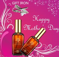 moroccan oil - Moroccan argan oil For hair care Ml get a mini iron for gift Mother day gift get in days Fedex