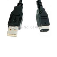 Câble USB Chargeur d'alimentation USB pour Nintendo DS Chargeur NDS GBA Game Boy Advance SP pour sony psp