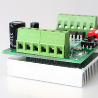 Cheap TB6560 3A Driver Board CNC Router Single 1 Axis Controller Stepper Motor Drivers Free Shipping