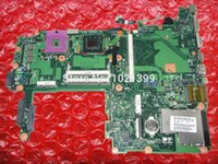Wholesale 464591 Laptop motherboard for HP HDX9000 Intel Non Integrated PM fully tested days warranty