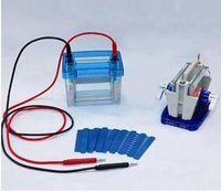 Wholesale FREE SHIP Lab Mini Modular Dual Vertical Gel Electrophoresis Cell System
