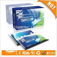 Wholesale EU Market Top sale CE Approved teeth whitening strips professional tooth whitening strips