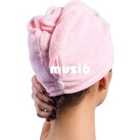 Wholesale 2015 Cotton Cute Cartoon Shower Cap Waterproof Shower Cap Environmental Protection Lace dry hair Elastic Band Hat Bath Cap sc