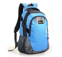 Wholesale Hot Sale New Backpacks for Men Women Fashion Sport Outdoor Packs Laptop backpack Korean Color Rucksack Students School Bags cm
