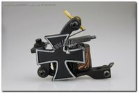 Wholesale Cross shaped logo tattoo machine