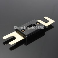 Wholesale ANL Fuse Holder Distribution Fuseholder INLINE GA Positive AMP
