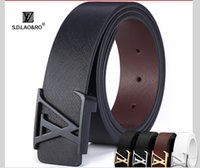 Wholesale Belts for men leather belt male dress belts designer belts men high quality cintura uomo faixa para cintura cinturones hombre