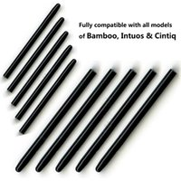 bamboo nibs - packs Graphic Drawing Pad Standard Black Pen Nibs for Wacom Bamboo Intuos Cintiq