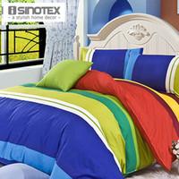 Wholesale 4Pcs Set Comforter Bedding Set Bedclothes Kids Adult Bed Sheet Duvet Quilt Cover Pillow Case Cover Printed Jogo De Cama