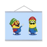 Cheap One Panel despicable me Best Digital printing Fashion pop art