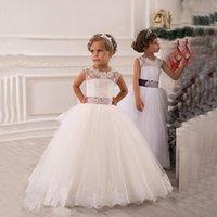 Cheap 2015 girls dresses Best flower girl dresses for wedding