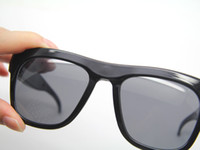 Cheap Full HD 1080P Clear Digital Glasses came Best Fashion Rivet Sunglasses Camcorder