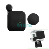 Wholesale New Protective Camera Lens Cap Cover Housing Case Cover For Gopro HD Hero