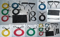 abs programs - PC RESISTANCE BANDS USED W PROGRAM amp YOGA amp ABS RESISTANCE BANDS SET