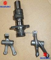 Wholesale NEW OEM QUALITYE Suzuki GN250 DR250 GN DR Camshaft and Rocker Arm Kit order lt no track