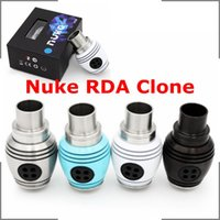 Cheap Replaceable Rebuildable Dripping Atomizer Best 4.5ml Metal rda 2015