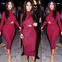 Cheap Model Pictures evening dress Best High Neck Satin 2014 evening dress