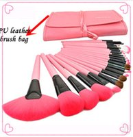 affordable products - Hot makeup brushes pink Brushes makeup Tool kits affordable complete products
