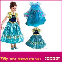 Cheap girl gift Dress Best Frozen