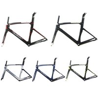 Wholesale Full Carbon fiber wilier air frame T700 UD DI2 carbon road bike bicycle frames cm