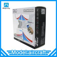 best remote control plane - Best Quality Bluetooth smart phone remote control airplane remote control mini fixedwing aircraft Bluetooth control plane