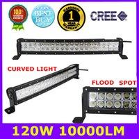 Cheap CREE led light bar Best offroad LED light