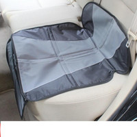 Wholesale Child safety seat cushion Automobile child seat cushion Safety seat cushion Skid seat cushion waterproof ANTI Scratch
