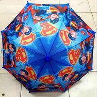 baby boy delivery - Avengers Superman Umbrella Children Sunny and Rainy Umbrella baby girls boys umbrella Random delivery