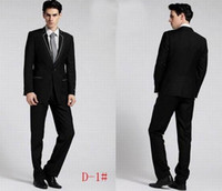 supreme clothing - Men Casual Blazer Homecoming Suits Luxury Brand Designer Slim Fitted Supreme Clothes Fashion Dress Suit
