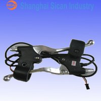 Wholesale Aluminum Bicycle Brake Lever For Most Of The EBike Mountain Bike vpower