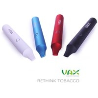 Cheap Dry Herb Vaporizers Pen Vax Vaporizer For Dry Herbal and Wax Vaporizer Mod With Three Temperture Mod