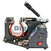 heat press machine - Freeshipping Portable Digital Mug Heat Press Machine Heat Press Machine for DIY Cup printing