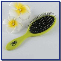 Wholesale 2015 New Women Hairbrush Professional Heathy Paddle Cushion Hair Brush Quality Hair Loss Massage Comb