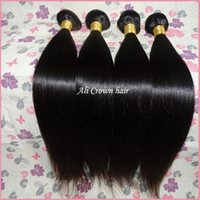 Wholesale Mocha Hair Peruvian Virgin Hair Straight Peruvian Human Hair Weave Best Peruvian Hair Extension