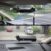 Cheap New Arrival 8 LED Car Auto Super Strobe Flash Dash Emergency Light Warning Lamp 3 Flashing Modes Adjustable angle