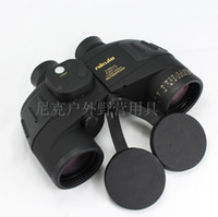 best binocular - Best quality Binocular telescope X50 with compass waterproof filling nitrogen Shimmer Night vision rangefinding infrared