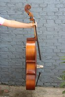 Wholesale New Cello Solid wood made High quality Powerful Sound String