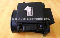 Wholesale Japan Original Mitsubishi V31 Cheetah Sprint G64 Pajero Air Flow Meters Mass Air Flow Sensors MD357338 For Sale