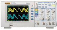 Wholesale RIGOL DS1102E MHz Digital Oscilloscope analog channels MHz bandwidth