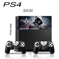 Cheap PS4 Decal Skin Best PS4 Skin Sticker
