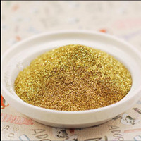 arts and crafts candle - g Metal gold color glitter powder Sequin Powder For Nail Art Makeup Christmas gifts craft candles and so on