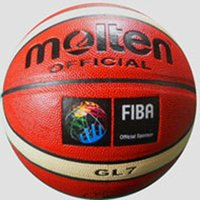 Basketballs best indoor basketballs - Molten GL7 Best Outdoor Basketball Hot Sale Size High Quality PU Leather Official College Match Indoor Basketball GL7