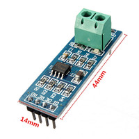 Wholesale New V MAX485 TTL To RS485 Converter Module Board for Arduino High Quality
