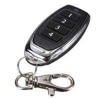ata channel - car Replacement Compact Garage Door Remote Key Channel Controls ATA PTX5 TrioCode